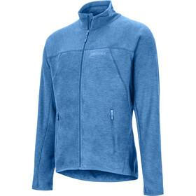 Marmot Pisgah Fleecejacke Herren classic blue